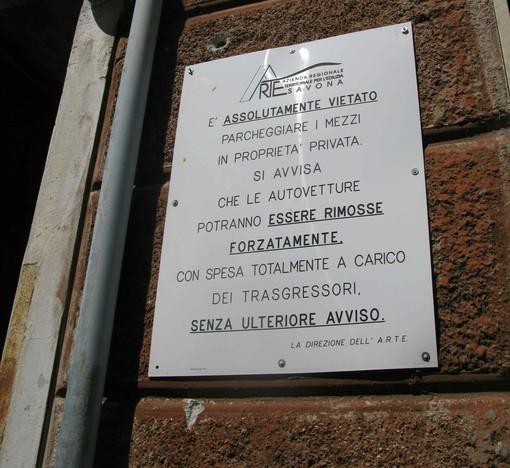 A proposito di Case Popolari a Savona (le foto)