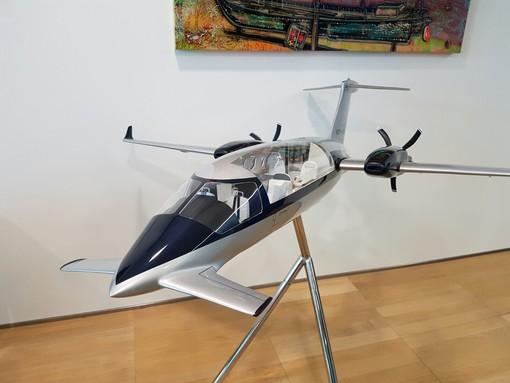Riparte la collaborazione tra Piaggio Aerospace e il Gruppo Finmeccanica