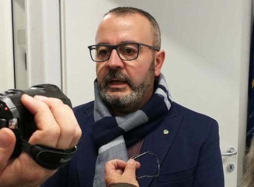 """Crisi edilizia, Tafaria (Filca Cisl Liguria): """"A Savona, da gennaio a settembre, tra nuove imprese e quelle cessate saldo negativo di 18 unità"""""""
