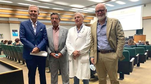 """Ospedale San Martino, Brunetto (Lega): """"Cercare strategie per sensibilizzare i cittadini alla donazione e aumentare i trapianti d'organi"""""""