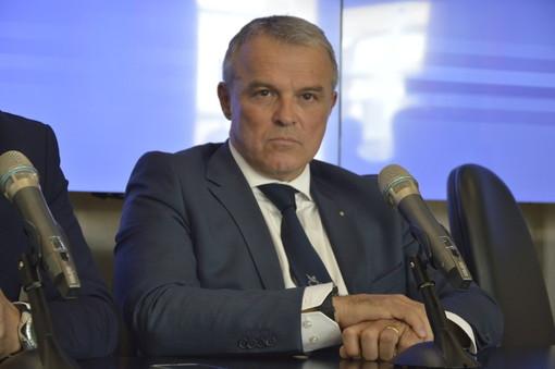 """Cantieri autostradali, Benveduti: """"Mit assente al tavolo del Comitato operativo viabilità: è irrispettoso dell'economia ligure"""""""