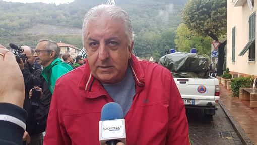 """Villanova d'Albenga 2019, il sindaco Balestra: """"La mia squadra andrà avanti"""""""