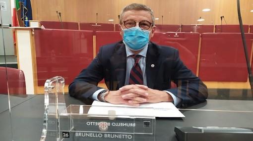 """Brunetto (Lega): """"360 milioni per la sanità del savonese, nostre richieste inserite nell'elenco priorità Recovery Fund"""""""