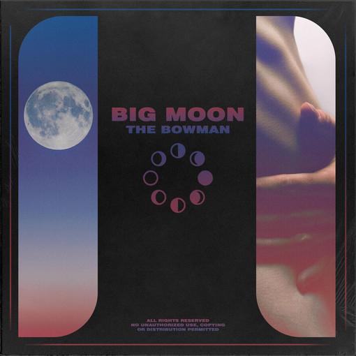 """""""Big Moon"""", il secondo singolo dei The Bowman"""