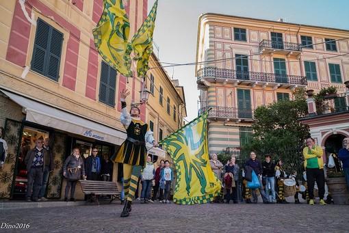 Celle Ligure si prepara per la XXIII edizione di Borgo in Festa