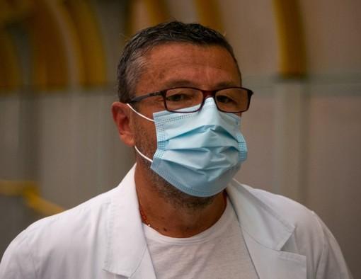 """Brunetto (Lega): """"La nostra sanità è migliorabile? Assolutamente sì"""""""