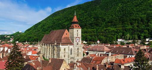 La ceramica di Albisola riscuote successo a Brasov, in Transilvania