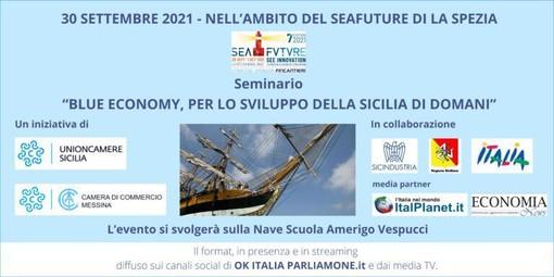 Blue Economy per lo sviluppo della Sicilia di domani