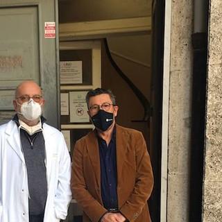 """L'allarme del consigliere regionale Brunetto: """"Aumentano gli accessi di giovani nei Sert liguri"""""""