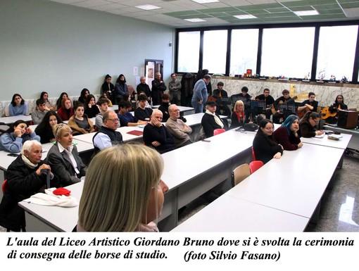 """Nausica Grosso e Federica Moreno si aggiudicano ad Albenga la """"Borsa di Studio Lara Ianne"""""""