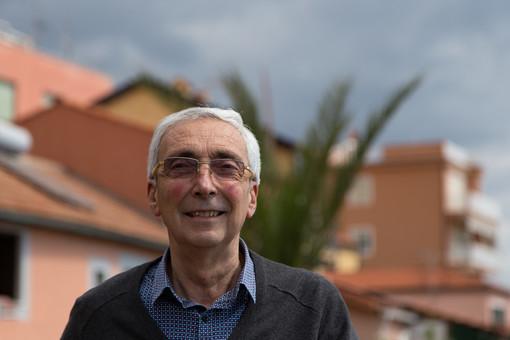 Adolfo Bormida è il nuovo vicesindaco di Bergeggi
