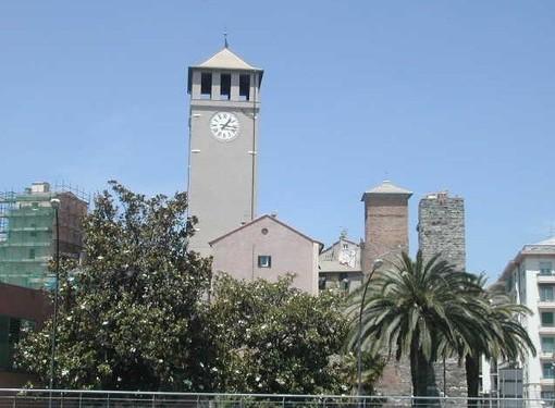 Savona futura, sabato 16 novembre alla Torre del Brandale si parlerà di biodiversità e di organismi marini