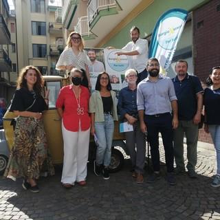 """Comunali 2021, """"Borgio Verezzi Per Tutti"""" lancia la sfida: """"Qui per ascoltare i cittadini"""" (FOTO e VIDEO)"""