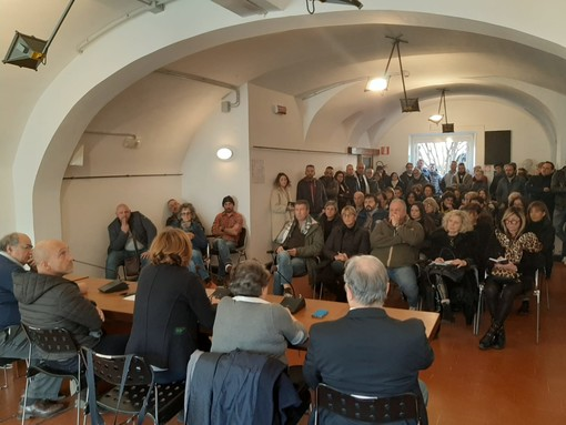 """Celle: incontro tra Comune e operatori turistici, sindaco Mordeglia: """"Anno zero, creiamo gruppi di lavoro"""""""