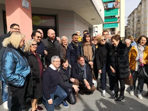 """Rapine ad Albenga, Calleri: """"Ottimo lavoro delle forze dell'ordine, ora la giustizia faccia il suo corso"""""""