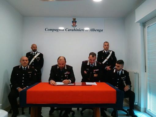 """Finta rapina al portavalori a Pietra Ligure: ecco come hanno agito i """"simulatori"""" arrestati dai carabinieri"""