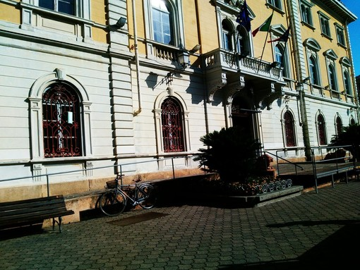"""Alassio: doveva sorgere una nuova """"ecoisola"""", affiora un muretto risalente all'Ottocento"""