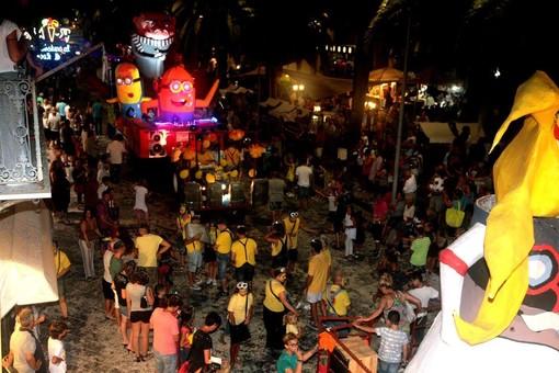 Loano: tutto pronto per il Carnevalöa Summer Edition