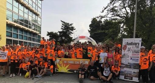 Chicchiricchì Run del Pre Meeting, domenica 7 luglio in Marina di Loano
