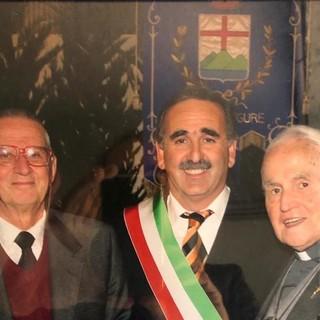"""Addio al professor Giuseppe Canepa, Medaglia d'Oro al Merito della Sanità e """"Pietrese dell'Anno"""" nel 2006"""