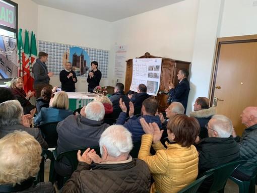 """Elezioni Albenga 2019, intervista a Calleri: """"Nessuna richiesta ufficiale, ma nel caso baserò il dialogo sui programmi"""""""