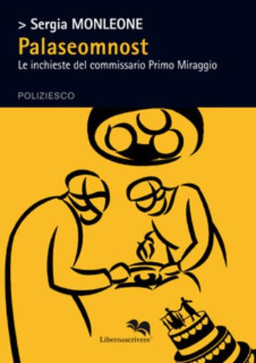 La scrittrice Sergia Monleone presenta il suo nuovo romanzo a Palazzo Tagliaferro ad Andora