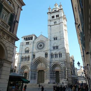 """""""Resurrezione. Voci dalla Cattedrale di Genova"""": Pasqua in musica in San Lorenzo"""