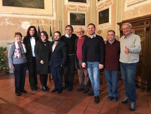 Musicoterapia: prende forma un nuovo progetto ad Albenga (FOTO e VIDEO)