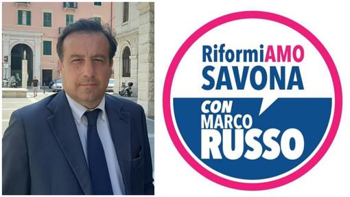 """Comunali 2021, le forze riformiste di RiformiAmo Savona con una lista in appoggio al candidato Russo: """"Lontani da estremismi e populismi"""""""