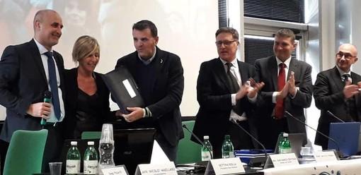 Minacce al senatore Gian Marco Centinaio: la Base Balneare con Donnedamare esprime vicinanza e solidarietà