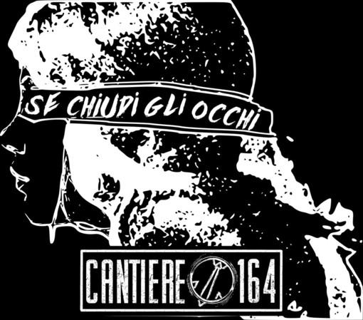 """""""Se chiudi gli occhi"""", nuovo singolo per i savonesi Cantiere 164 (VIDEO)"""