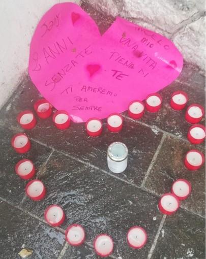 """Pietra Ligure, due anni senza Janira: """"Ti ameremo per sempre"""""""