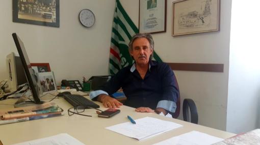 Il segretario Generale della CISL Imperia-Savona, Claudio Bosio interviene su crisi economica, ambientale e sociale