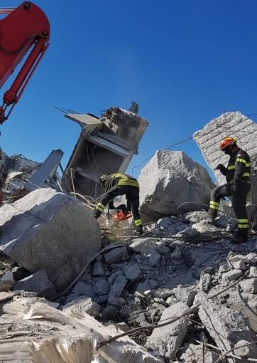 """Crollo Ponte Morandi, Cassinelli e Bagnasco (FI): """"Ostracismo su infrastrutture non porta a nulla"""""""