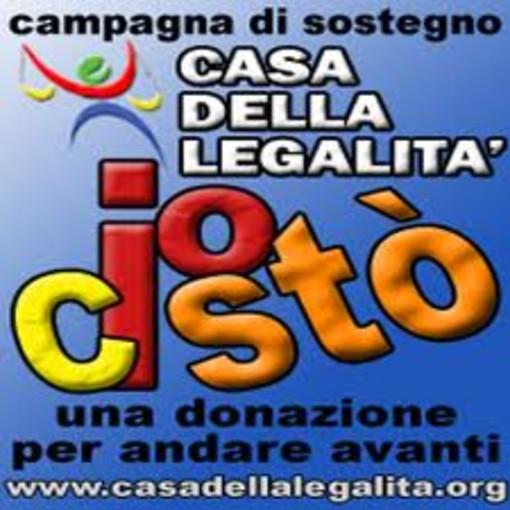 Casa della Legalità: nuova azione informativa antimafia a Loano