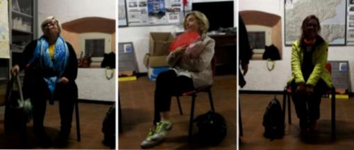 """Borghetto: sale l'attesa per lo spettacolo """"Donne oltre"""""""