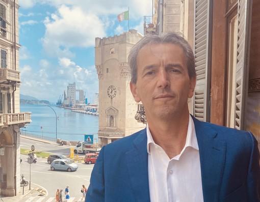 Giancarlo Cerisola eletto presidente di Confesercenti d'Area delle Riviere di Liguria