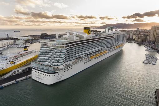Costa Crociere apre le selezioni per assumere personale di bordo: 700 posizioni aperte nel 2020