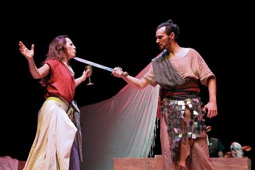 Il 54° Festival teatrale di Borgio Verezzi si farà