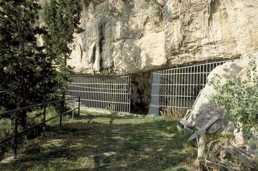 La Caverna delle Arene Candide