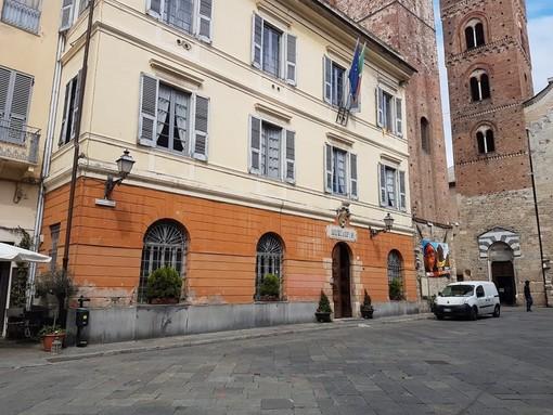 Albenga, 22 professionisti si candidano per progettare il polo scolastico