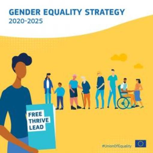 Giornata internazionale della donna 2021: la pandemia di COVID-19, una sfida di rilievo per la parità di genere