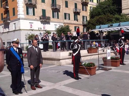 Tutte le onorificenze consegnate a Savona per la Festa della Repubblica