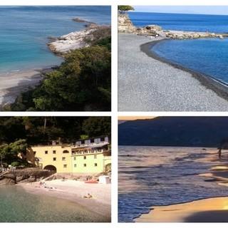 """E' nato su Facebook il gruppo """"Spiagge Libere Liguria"""""""