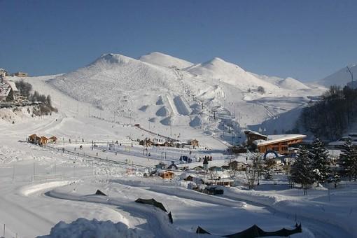 Prato Nevoso: a Mondolè si scia sino all'11 apri