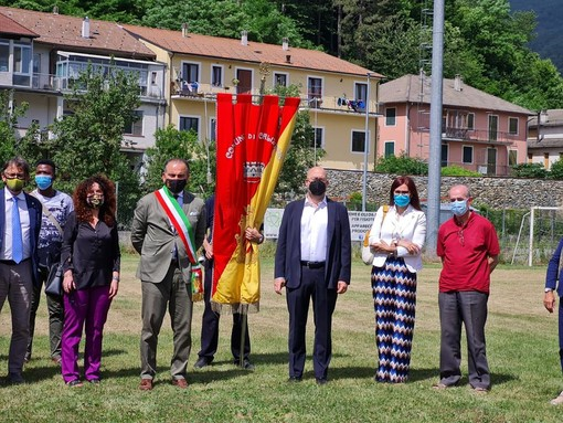 Calizzano e Osiglia festeggiano la Giornata Mondiale del Rifugiato (FOTO)
