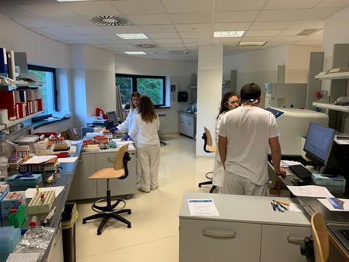 Coronavirus, 11 nuovi positivi in Liguria: tre riguardano l'Asl 2 savonese