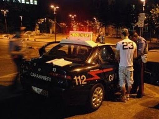 Due arresti per droga effettuati dai Carabinieri di Alassio