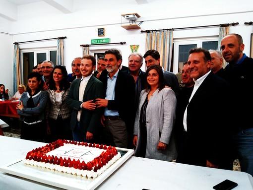 """Pietra Ligure e Genova sempre più vicine grazie a una cena e un weekend """"solidali"""" (FOTOgallery e VIDEOinterviste)"""