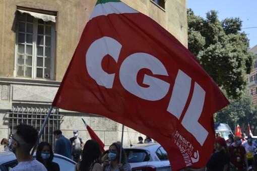 """Sciopero dipendenti pubblici, Dho (Fp Cgil Liguria): """"Al presidente Toti chiediamo rispetto per chi lavora e per i cittadini"""""""